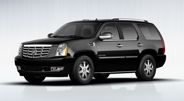 The 2008 Cadillac Escalade he was ordered to forfeit came with a 6.2-liter V8 engine and 403 horsepower.