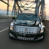 2013 Cadillac XTS Overview