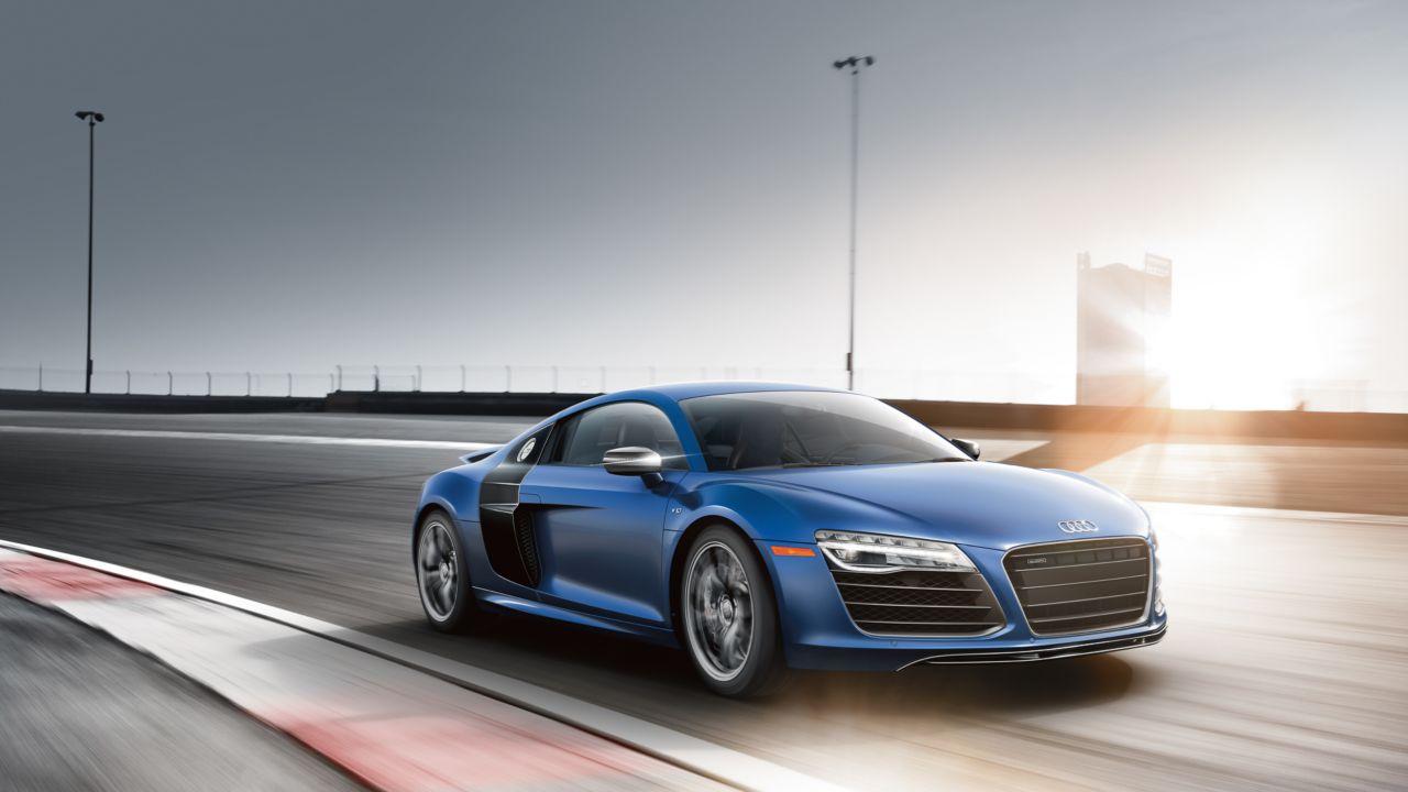 Audi R8 2014 Models 2014 Audi R8 Overview