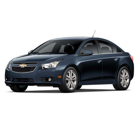 2014 chevy cruze overview the news wheel. Black Bedroom Furniture Sets. Home Design Ideas