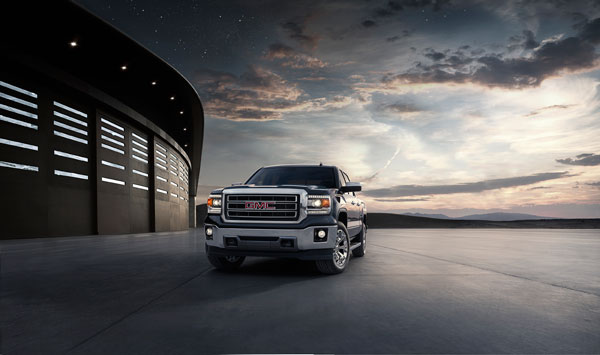 GMC Sierra 1500 Brings Consumers the Best Savings This Month