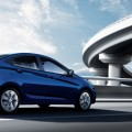 Hyundai Is Highest Ranked Non-Premium Automaker in APEAL Study | 2014 Accent