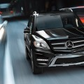 2014 Mercedes-Benz GLK Class Overview