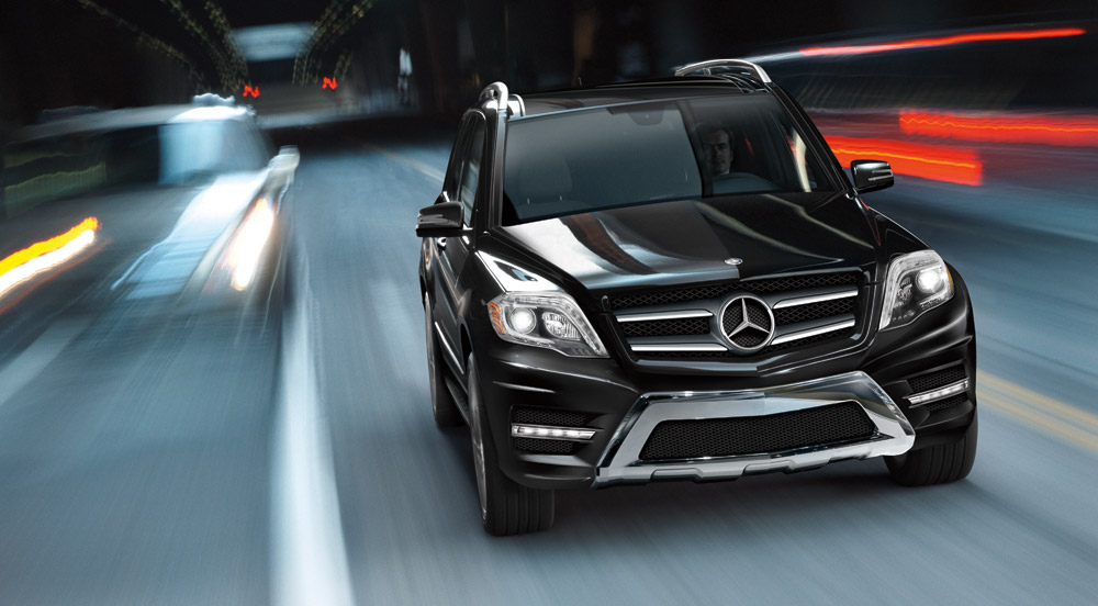 2014 mercedes benz glk class overview the news wheel. Black Bedroom Furniture Sets. Home Design Ideas