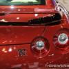 2014 Nissan GT-R Detail
