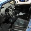 2014 Nissan Leaf Front Seat