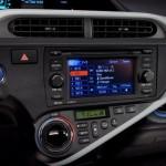 2014 Prius c panel