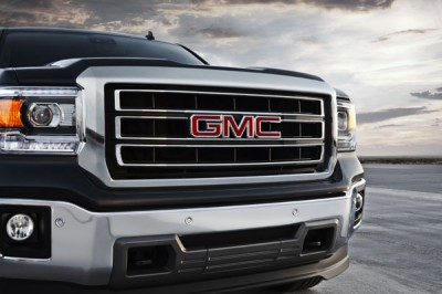 2014 GMC Sierra HD Overview