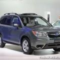Subaru June Sales