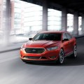 The 2014 Ford Taurus looks to make a big impact this year with some sophisticated upgrades.