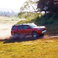2014 Toyota 4Runner Overview