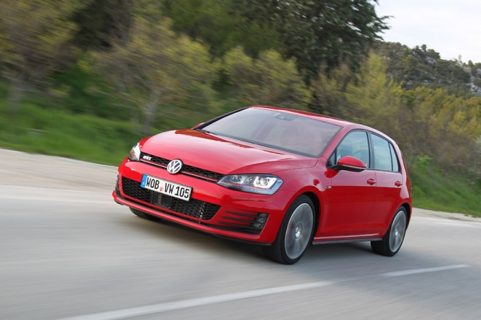 2014 Volkswagen GTI | 2014 Road & Track Performance Car of the Year