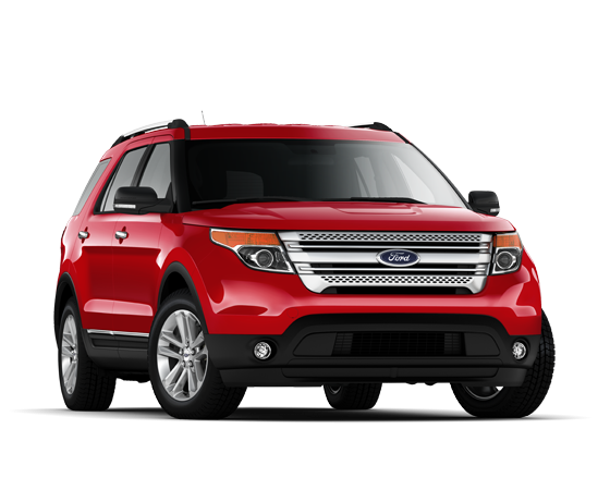2014 Ford Explorer Overview The News Wheel