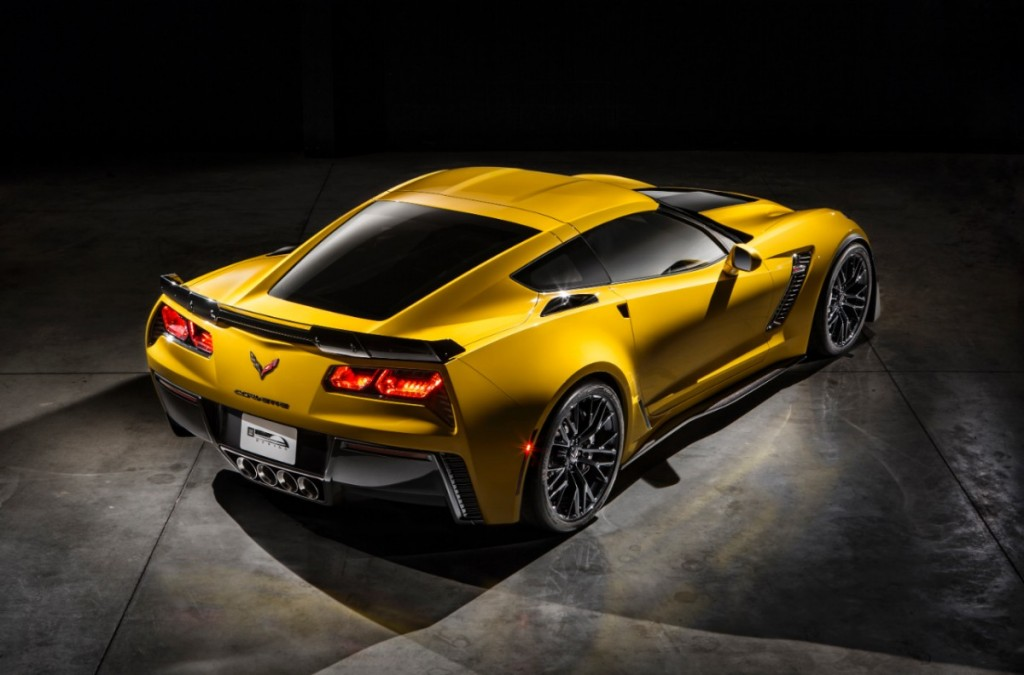2015 Corvette Z06 0 60 And Quarter Mile Times Are Jaw Dropping