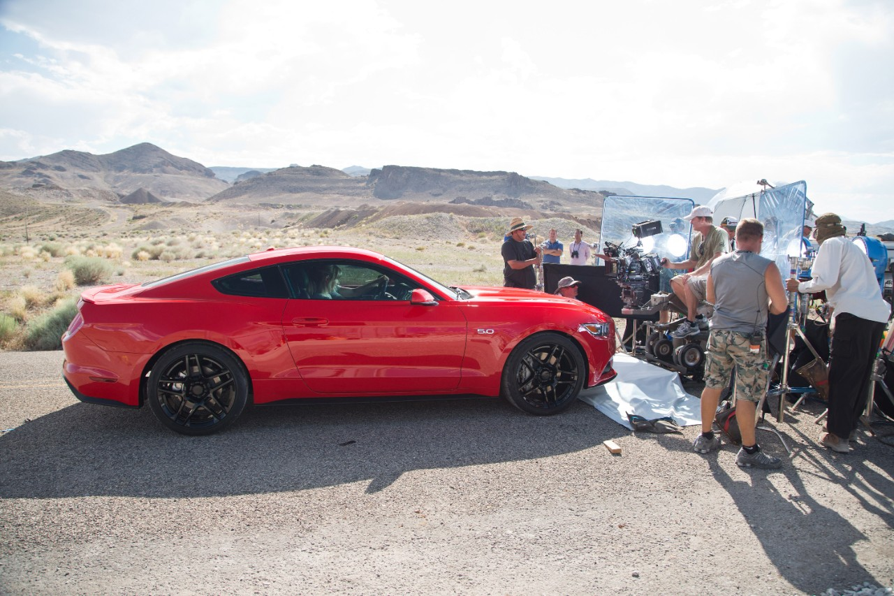 2015 mustang in need for speed adds to pony car s silver screen legacy. Black Bedroom Furniture Sets. Home Design Ideas