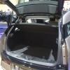 BMW NAIAS Display: i3 rear