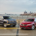 Impala and Silverado: Best Car and Best Pickup of 2014