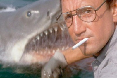 """You're gonna need a bigger brain."""