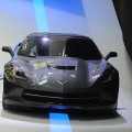 Chevrolet Corvette Stingray | NAIAS