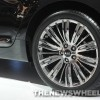 Kia NAIAS Display: Cadenza