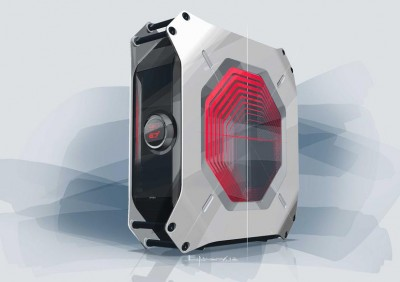 ASRock M8 mini gaming PC