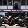 Daft Punk F1 Car