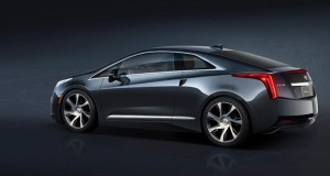 Cadillac ELR sales in December are causing the company to be very optimistic about the direction of the company.