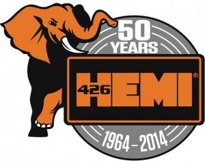 Gen II 426 HEMI