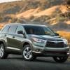 Toyota Highlander Hybrid History