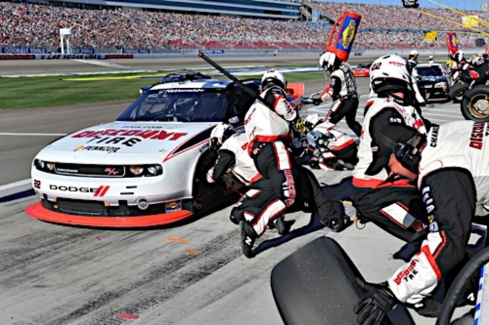 Dodge's Return to NASCAR