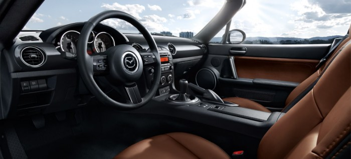 2014 mx-5 miata overview