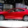 Mazda recalls
