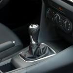 2014 Mazda 3 Shifter