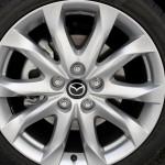 2014 Mazda 3 Wheels
