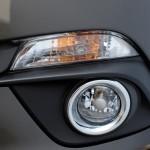 2014 Mazda 3 Lights
