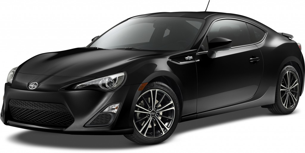 2014 FR-S and tC Monogram Series