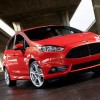 Fiesta: Ford Vehicles Are Most Awarded on Best Cars for the Money List