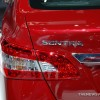 Nissan NAIAS display: Sentra