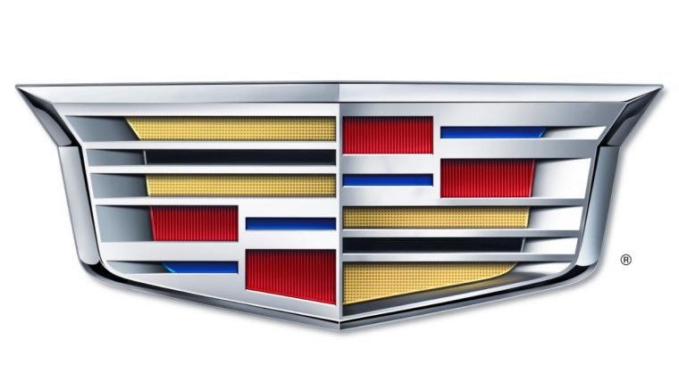 New Cadillac Crest