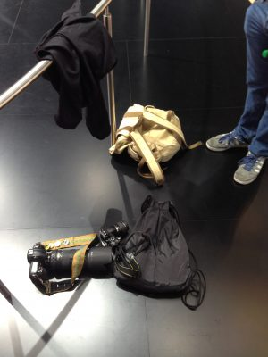 Photo Equipment