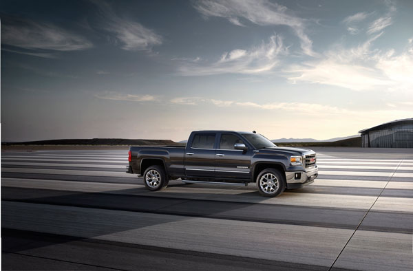 kbb dubs 2014 gmc sierra 1500 its best full size pickup truck the news wheel. Black Bedroom Furniture Sets. Home Design Ideas