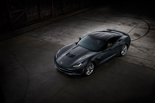 MotorWeek Best of the Year -Chevy Stingray