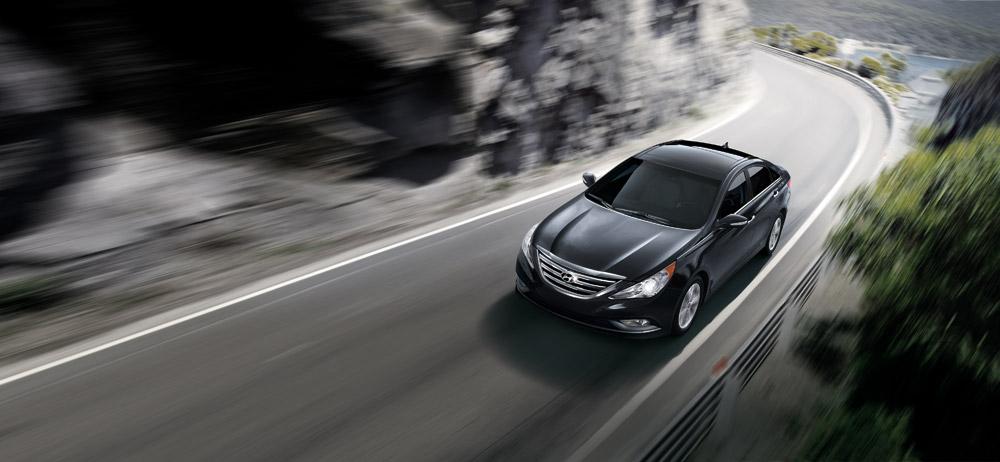 2014 Hyundai Sonata Overview