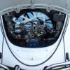 1960 VW Beetle engine