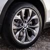2014 BMW X3 wheel