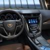 2014 Cadillac CTS Sedan Interior
