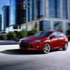 NHTSA Grants 2014 Ford Focus Five-Star Overall Vehicle Score