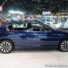 2014 Honda Accord Side