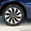 2014 Honda Accord Wheel