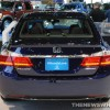 2014 Honda Accord bumper